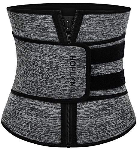 shrinkingwaist.com Hoplyn waist trimmer