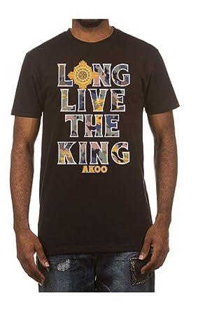 1dc22c584 ... caviar; by akoo charlie ss tee qelsxha men t shirts; akoo long live t  shirt com ...