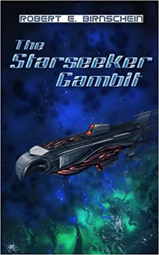 The Starseeker Gambit: An EAGLE'S FLIGHT Novel