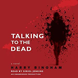 Talking to the Dead Audiobook