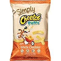 Cheese Puffs Product