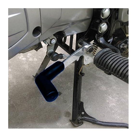GENXTRA WV001RCA0142 Shiftier Sock Boot Shoe Protector