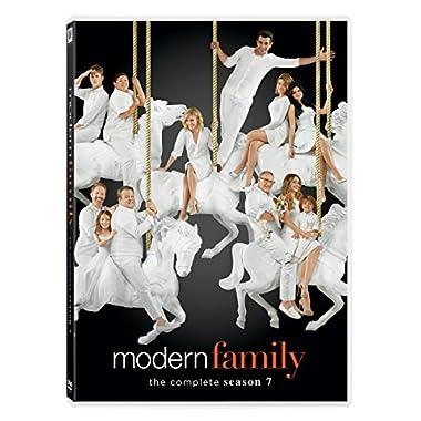 Modern Family Season 7