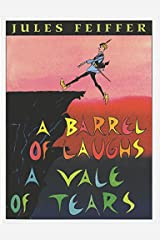 A Barrel of Laughs, A Vale of Tears Paperback
