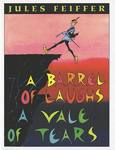 A Barrel of Laughs, A Vale of Tears (A Barrel Of Laughs A Vale Of Tears)