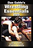 Dan Gables Wrestling Essentials Complete Collection DVD