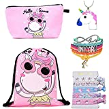 4MEMORYS Unicorn Gifts for Girls Including...