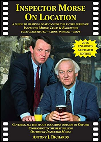 Inspector morse dvd sets reviewed youtube.