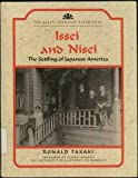 Issei and Nisei, Ronald T. Takaki, 0791021793
