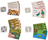 Childcraft Leveled Read Along CD Set, 1.5 to 1.9 Reading Level