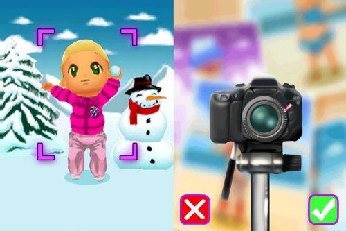 Imagine babyz fashion game online 41