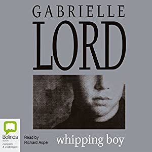 Whipping Boy Audiobook