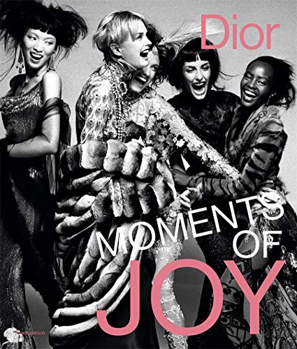 Dior: Moments of Joy (Styles et Design)