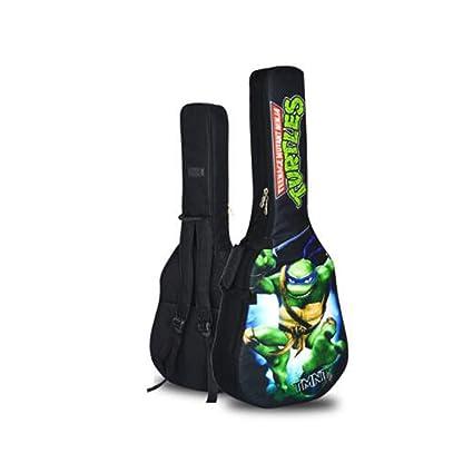 DLOZ - Bolsa para guitarra acústica simple y elegante, 40 x 41 ...