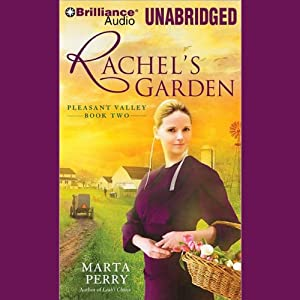 Rachel's Garden Audiobook