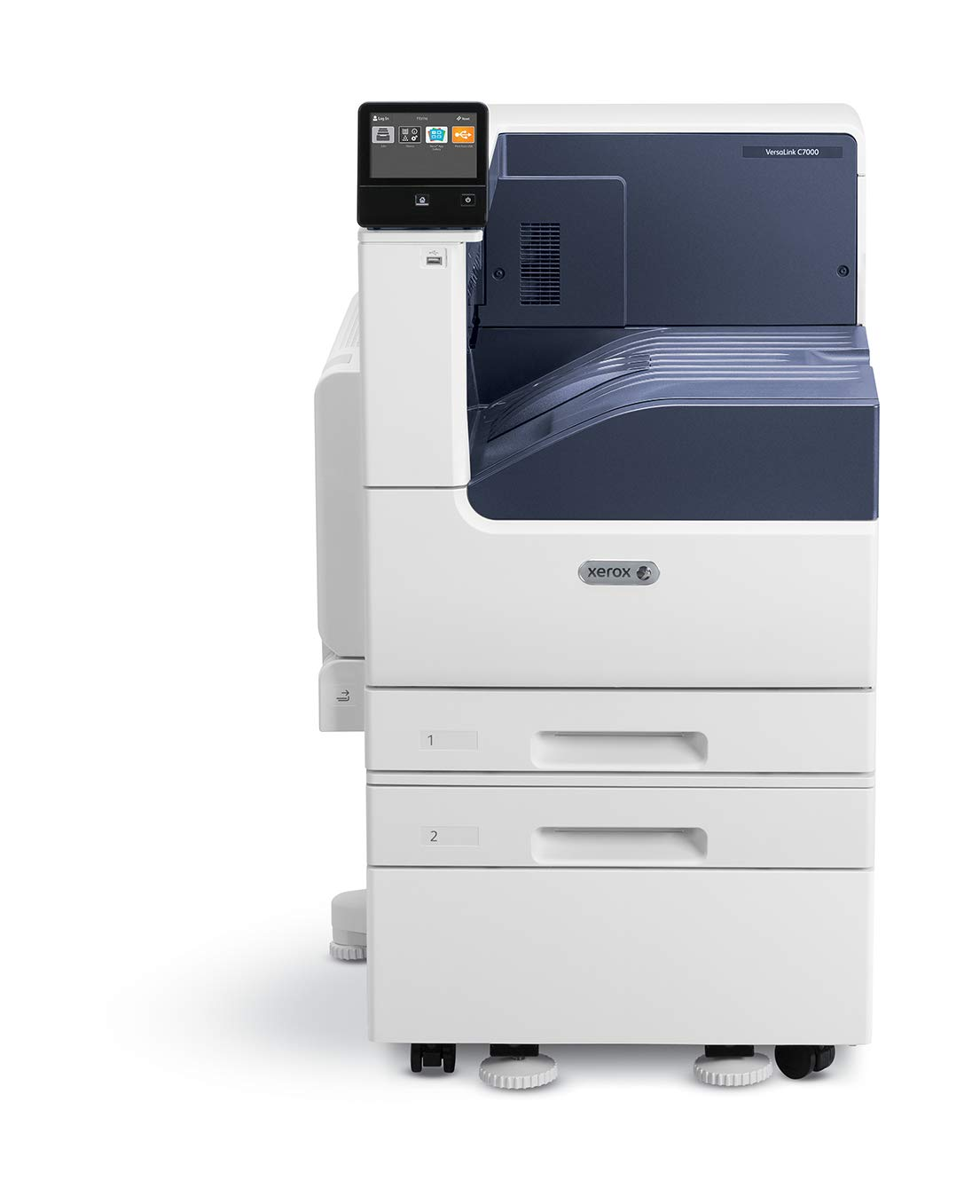 Amazon.com: Xerox VersaLink C7000V_DN Colour 1200 x 2400DPI ...