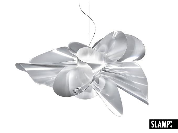 Slamp Lampada a Sospensione Etoile prisma: Amazon.it: Illuminazione