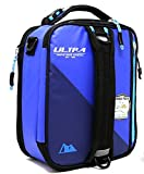 Best Lunch Boxes - Ultra Expandable Lunch Box with 2 Ice Walls Review