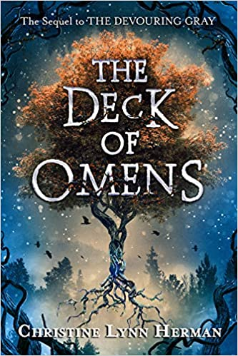 Amazon.com: The Deck of Omens (The Devouring Gray (2 ...