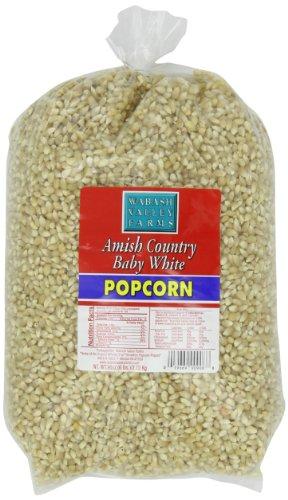 baby corn fresh - 9