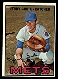 1967 Topps 1738910 1967 Topps New York Mets Near
