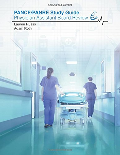 PANCE / PANRE Study Guide