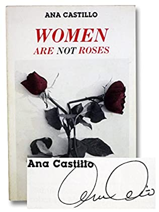 book cover of Women are Not Roses