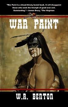 War Paint by [Benton, W.R.]
