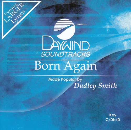 Download Born Again [Accompaniment/Performance Track] pdf