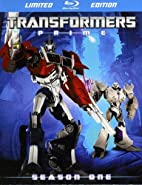 Transformers: Prime - Season One (Limited Edition) [Blu-ray]