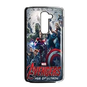 Phone Accessory for LG G2 Phone Case Captain America C1571ML