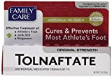 Product review for [6 Pack] Tolnaftate Cream USP 1% Antifungal Compare to Tinactin
