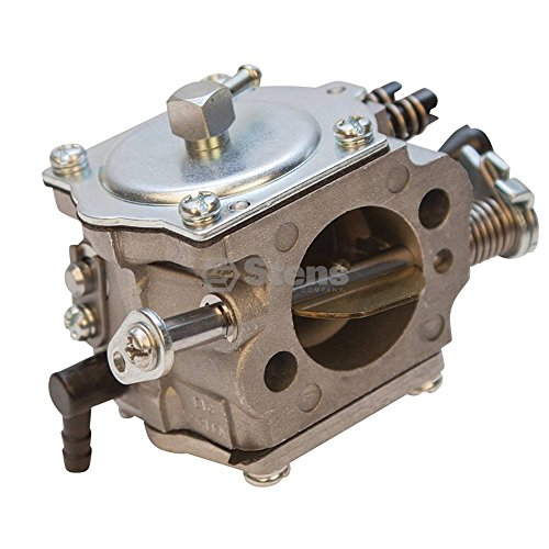OEM Carburetor / Walbro WJ-126-1