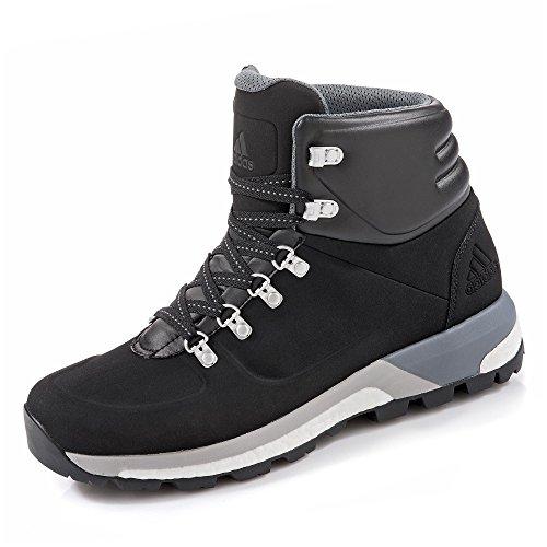 adidas PATHMAKER CW Botas para invierno Hombres core black/vista grey s15/mid grey s14