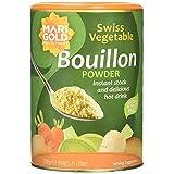 Marigold - Veg Bouillon Powder MRG-543 | 500g