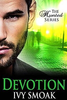 Devotion Hunted Book Ivy Smoak ebook product image