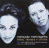 Lobos Raposas E Coiotes by Maria Joao (1998-05-28)