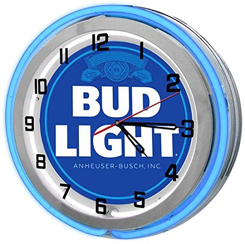 Bud Light 18