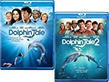 Dolphin Tale & Dolphin Tale 2 - Blu-ray + Ultraviolet Digital Copy