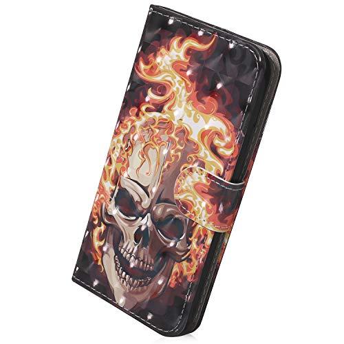 Crédit Avec De Mate Coque Carte Pu Herbests Fentes shantou Compatible Huawei Stand Flexible Protective Flip Wallet Housse Cuir Shantou Et Lite 10 Fonction Case Etui xp1WWEw