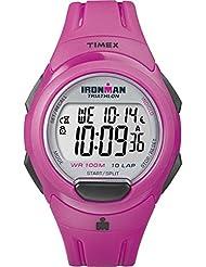 Timex Ironman Triathlon 10-Lap Watch