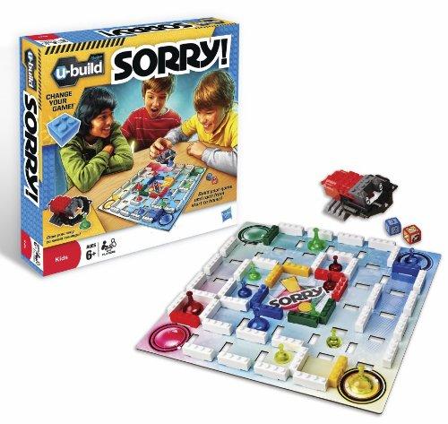 u build sorry - 1