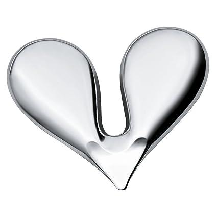 Alessi JHT01 - Cascanueces de acero, color plateado