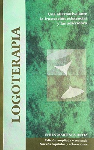 LOGOTERAPIA Y ADICCIONES PDF
