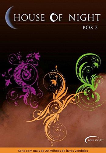 House of Night - Box 2