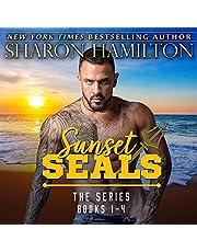 Sunset SEALs Bundle: Books 1-4