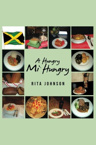 A Hungry Mi Hungry by Rita Johnson