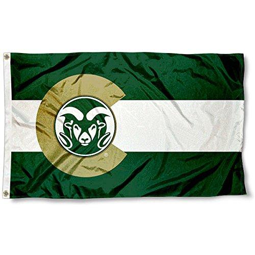 Colorado State University Rams - 6