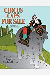 Circus Caps for Sale (Caps for sale series Book 2) Kindle Edition