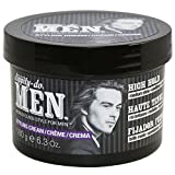 Dippity Do for Men, Styling Cream High Hold, 6.3 Oz.